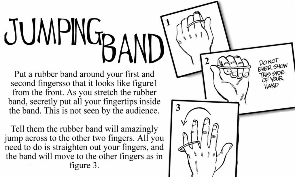 Jumping Band